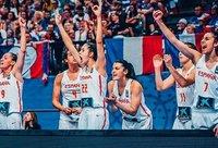 Ispanijos moterų rinktinė tapo Europos čempionato nugalėtoja