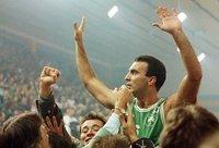 N.Galis vadinamas vienu geriausių Graikijos krepšininkų