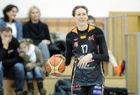 J.Štreimikytė-Virbickienė išbandys jėgas ketveriukių rungtyje (Foto: Augustas Didžgalvis)