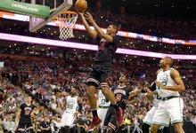 """NBA: """"Bulls"""" – """"Celtics"""""""
