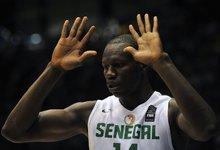Pasaulio taurė: Senegalas –...