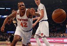 "NBA: ""Pacers"" – ""Knicks"""