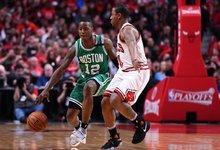 """NBA: """"Celtics"""" – """"Bulls"""""""
