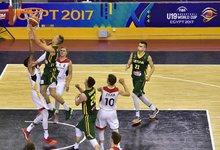 U19: Lietuva – Vokietija