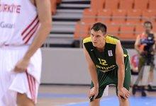 U20 ketvirtfinalis: Lietuva –...