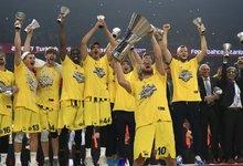 """Eurolygos finalas: """"Fenerbahce"""" –..."""