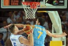 Pasaulio taurė: Suomija – Ukraina