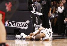 """NBA: """"Rockets"""" – """"Spurs"""""""