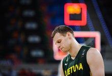 Pasaulio taurė: Lietuva - Australija