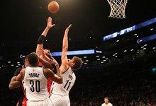"NBA: ""Nets"" – ""Raptors"""