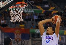Pasaulio taurė: Prancūzija –...