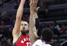 """NBA: """"Raptors"""" – """"Pistons"""""""