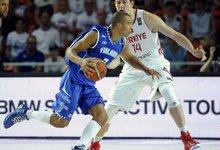 Pasaulio taurė: Turkija – Suomija