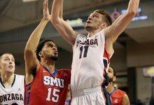 """NCAA: Gonzagos """"Bulldogs"""" – """"SMU..."""