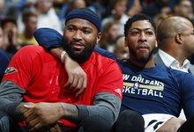 """NBA: """"Nuggets"""" – """"Pelicans"""""""