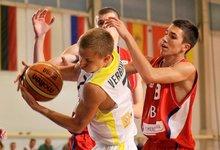 U16: Lietuva – Serbija