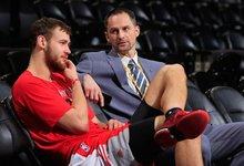"NBA: ""Nuggets"" – ""Rockets"""