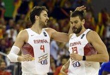Pasaulio taurė: Ispanija –...