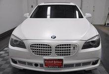 L.Jameso parduodamas BMW