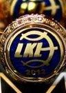 LKL čempionų žiedai 2012