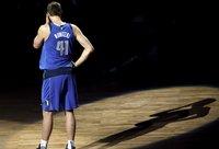 D.Nowitzki paliko neišdildomą pėdsaką krepšinio istorijoje (Scanpix nuotr.)