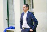 T.Gaidamavičius jau debiutiniame sezone atvedė komandą į NKL viršūnę (Matas Baranauskas, Fotodiena.lt)