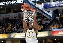 "NBA: ""Pacers"" – ""Trail Blazers"""