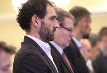 """""""FIBA Europe"""" valdybos posėdis"""