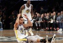 """NBA: """"Warriors"""" – """"Nets"""""""