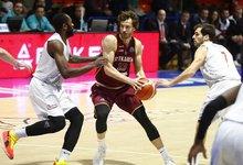 "FIBA Čempionų lyga: ""Montakit"" –..."