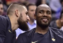 "NBA: ""Raptors"" – ""Pacers"""