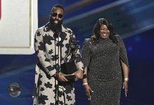 NBA apdovanojimai
