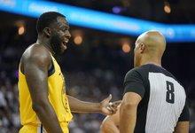 "NBA: ""Lakers"" – ""Warriors"""