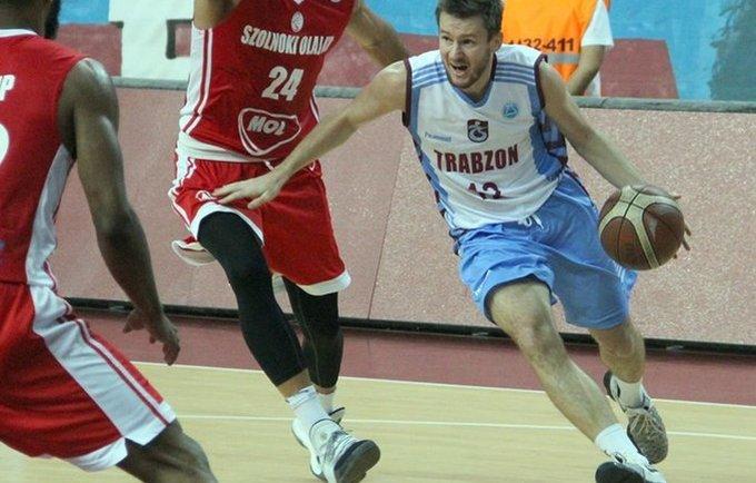 Š.Vasiliauskas įmetė 9 taškus (FIBA Europe nuotr.)