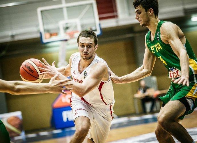I.Drobnjakas atstovaus Podgoricos komandai (FIBA Europe nuotr.)